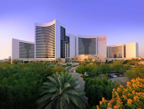 Grand Hyatt Dubai photo 37