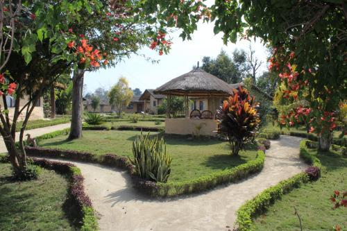 . Anjali's Dolphins Resort