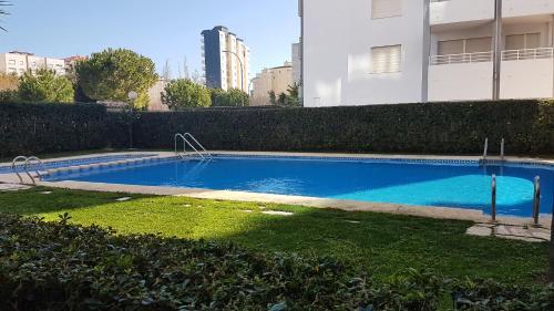 Apartamentos Gandia Playa De L�Ahuir 3000