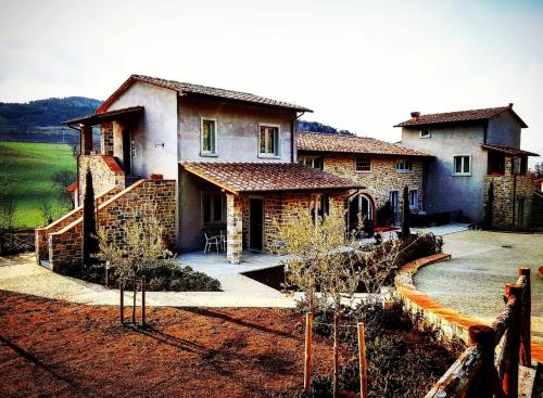 Il Contado Country House And Spa