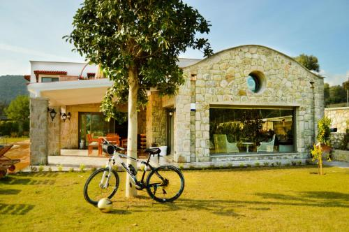 Ortakent Important Group Villa BD410 Ortakent 5+1 odalar