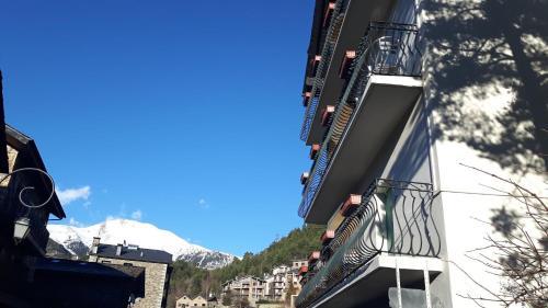 Фото отеля Residencia Aldosa