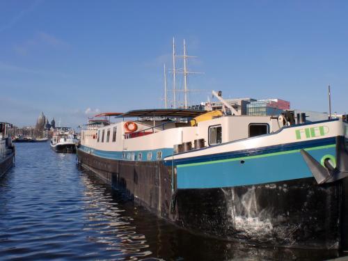 Hotelboat Fiep photo 19