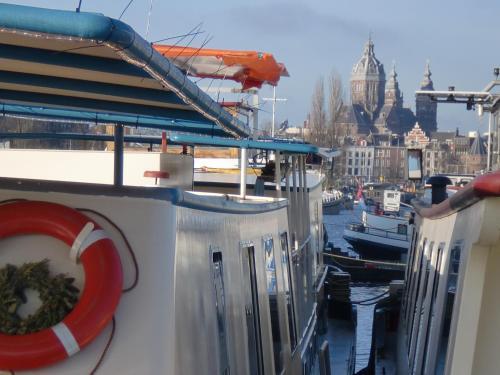 Hotelboat Fiep photo 3