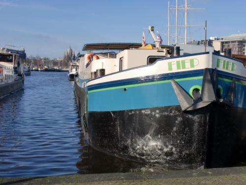 Hotelboat Fiep photo 20