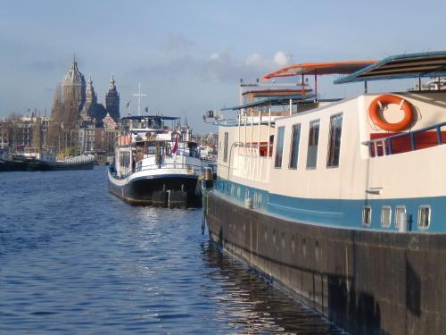 Hotelboat Fiep photo 4