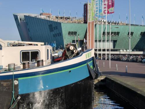 Hotelboat Fiep photo 21
