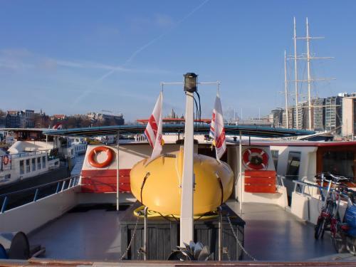 Hotelboat Fiep photo 5