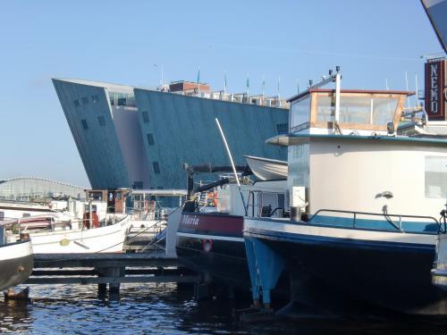 Hotelboat Fiep photo 22