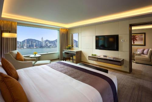 InterContinental Grand Stanford Hong Kong photo 25