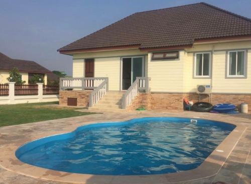Luxurious Poolvilla Luxurious Poolvilla