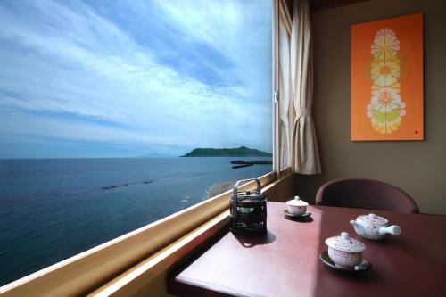 Shiosaitei Annex Hanatuki In Hakodate Japan Reviews Prices Planet Of Hotels