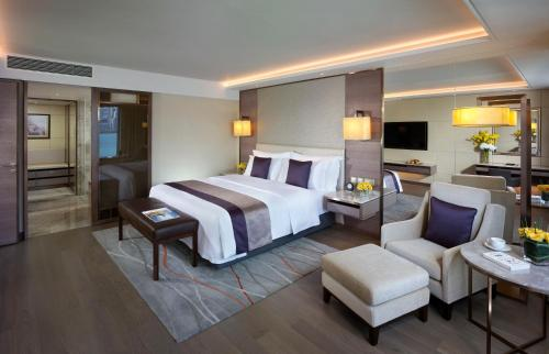 InterContinental Grand Stanford Hong Kong photo 33