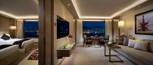 InterContinental Grand Stanford Hong Kong photo 34