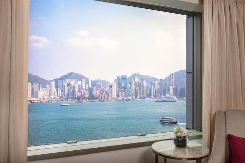 InterContinental Grand Stanford Hong Kong photo 37