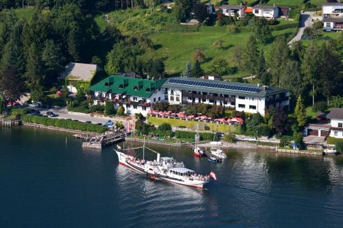 Seegasthof Hois'n Wirt - Hotel - Gmunden