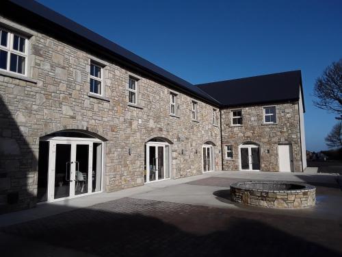 . Burkes of Ballycastle Accommodation