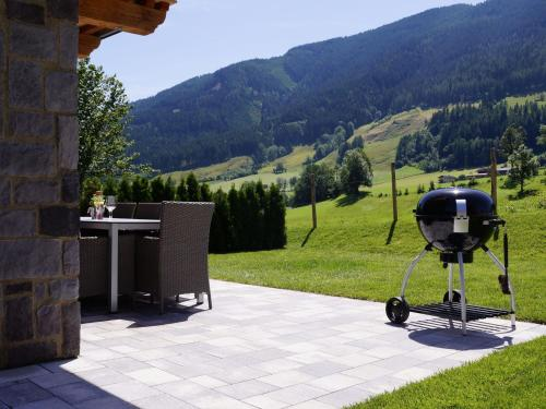 Spacious Chalet in Leogang Salzburg with Large Terrace - Leogang