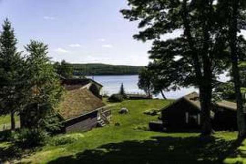 Celtic Cove Main Cabin - Rangeley, ME 04970
