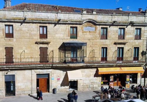 . Apartamento Palacio Antigua Audiencia