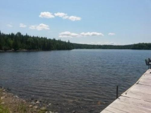 Camp Mitigwa Rental - Rangeley, ME 04970