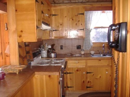 Kennebago Camp Rental Cabin - Rangeley, ME 04970