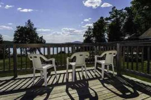 Celtic Cove #2 - Rangeley, ME 04970