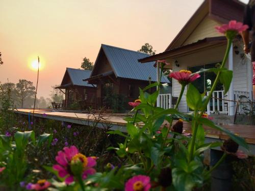 Baan Thung Home Stay Baan Thung Home Stay