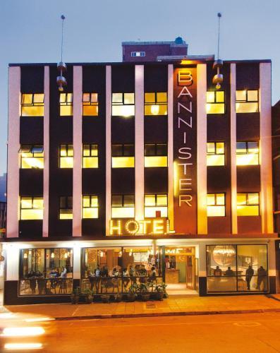Bannister Hotel