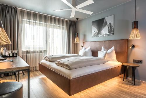 Bavaria Boutique Hotel impression