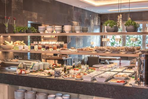 Bavaria Boutique Hotel photo 35