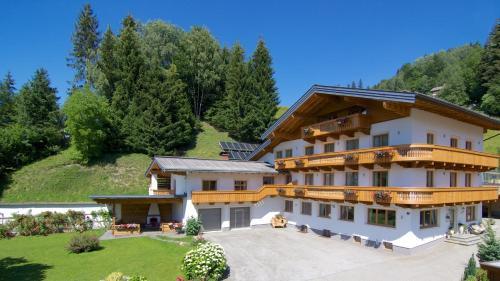 Der Jagdhof - Accommodation - St Johann im Pongau