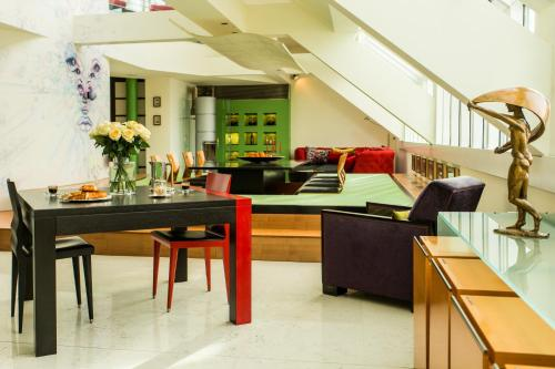 Foto - House of Time - Fancy Suites