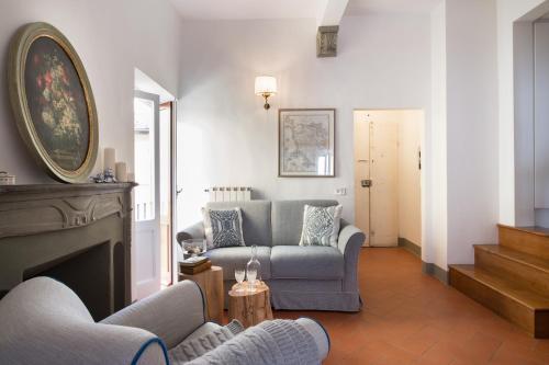 . BorgoDeGreci Apartments