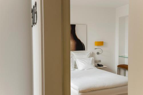 Foto - Petit Palace Hotel Tres