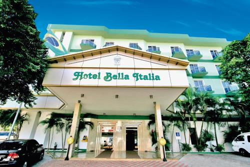 Bella Italia Hotel & Eventos (Photo from Booking.com)