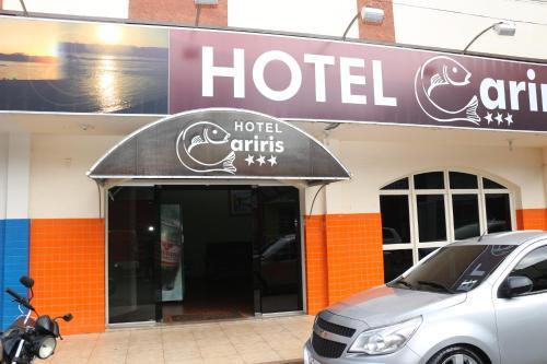 . Hotel Cariris
