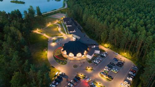 . Rezydencja Sosnowa Luxury Hotel