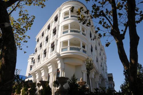 Gebze Paradise Island Hotel ulaşım