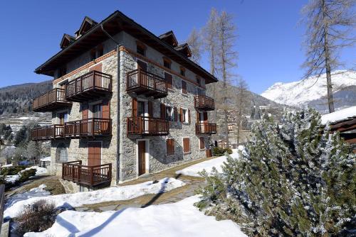 Hotel Sorriso - Apartment - Ponte di Legno