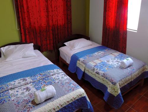 Hostal Nocheros, Tacna