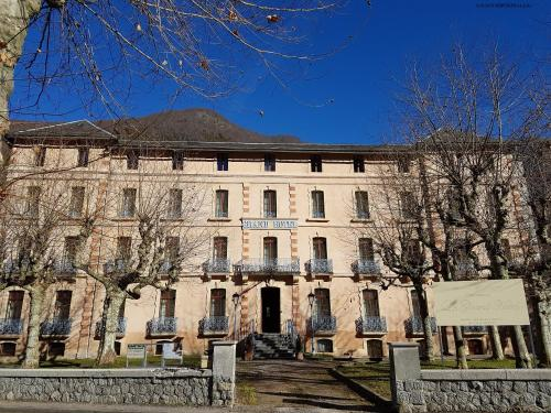 Résidence Grand Hôtel Guzet Neige