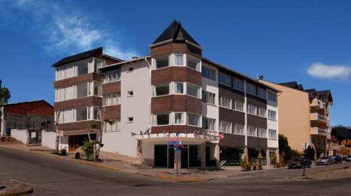 . Monte Cervino Hotel