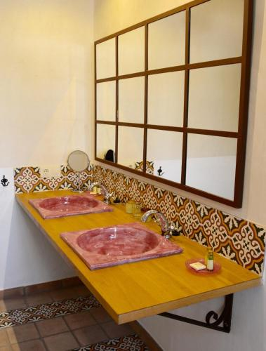 Superior Double Room Cortijo de Vega Grande 17