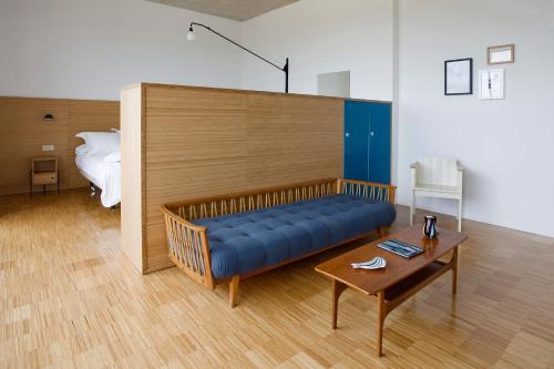 Suite Junior Hotel-Bodega Finca de Los Arandinos 7