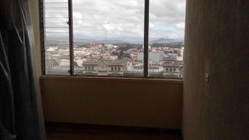 Fotografie prostor Centro Histórico