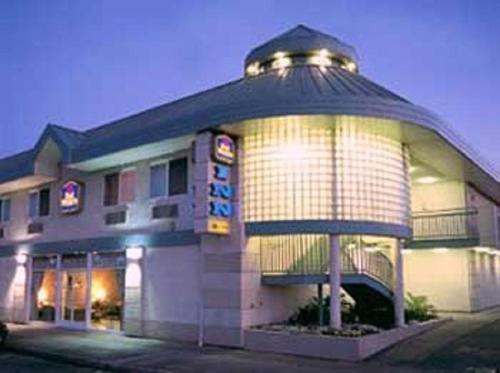 Best Western Inn - Redwood City, CA CA 94062