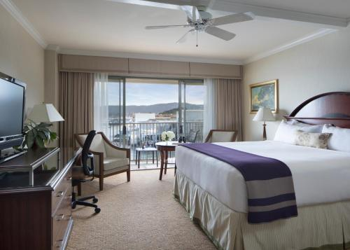Monterey Plaza Hotel & Spa - Monterey, CA CA 93940