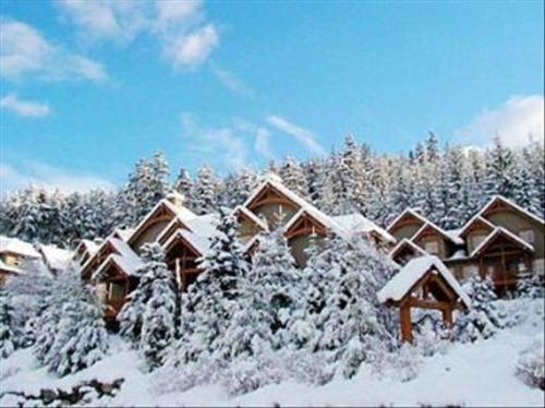 Mountain Star - Chalet - Whistler Blackcomb