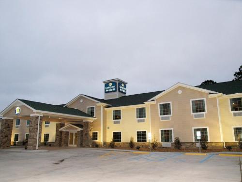 Cobblestone Inn and Suites Vinton, LA